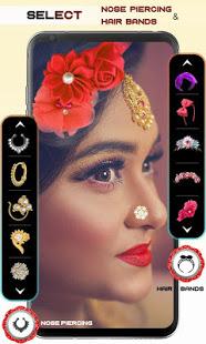 Jewellery Photo Editor women fashion jewellery v5.7.3 screenshots 6