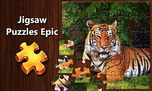 Jigsaw Puzzles Epic v1.6.4 screenshots 1
