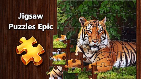 Jigsaw Puzzles Epic v1.6.4 screenshots 11