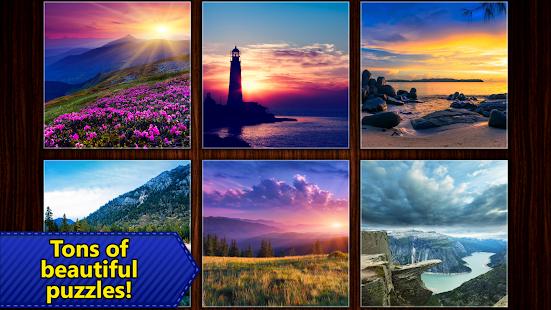 Jigsaw Puzzles Epic v1.6.4 screenshots 12
