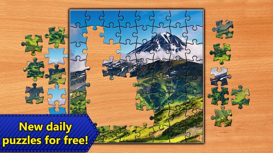 Jigsaw Puzzles Epic v1.6.4 screenshots 13