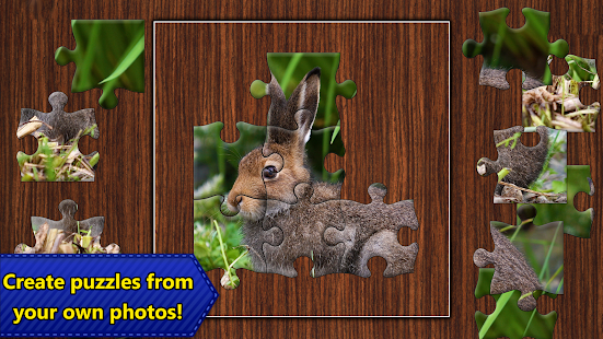 Jigsaw Puzzles Epic v1.6.4 screenshots 14