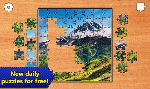 Jigsaw Puzzles Epic v1.6.4 screenshots 3