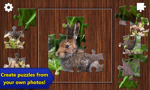 Jigsaw Puzzles Epic v1.6.4 screenshots 4