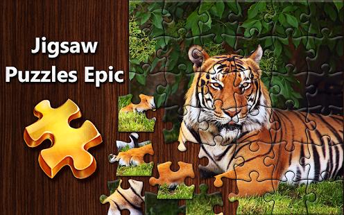 Jigsaw Puzzles Epic v1.6.4 screenshots 6