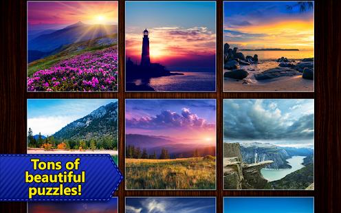 Jigsaw Puzzles Epic v1.6.4 screenshots 7