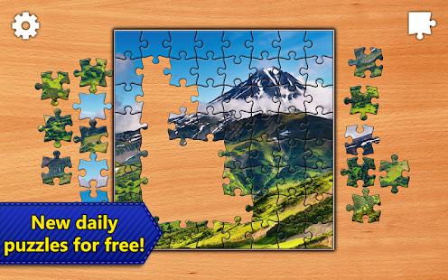 Jigsaw Puzzles Epic v1.6.4 screenshots 8