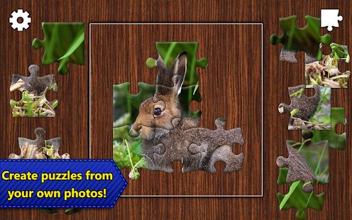 Jigsaw Puzzles Epic v1.6.4 screenshots 9