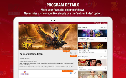 JioTV News Movies Entertainment LIVE TV v6.0.9 screenshots 12