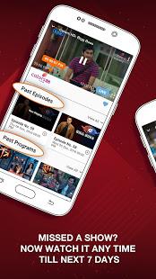 JioTV News Movies Entertainment LIVE TV v6.0.9 screenshots 6