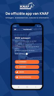 KNAF v4.5.0 screenshots 1