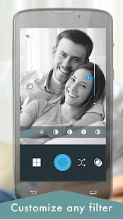 KVAD Camera best selfie app cute selfie Grids v1.10.4 screenshots 5