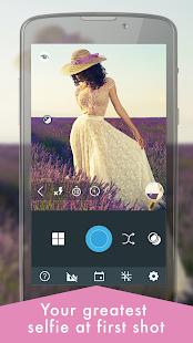 KVAD Camera best selfie app cute selfie Grids v1.10.4 screenshots 6