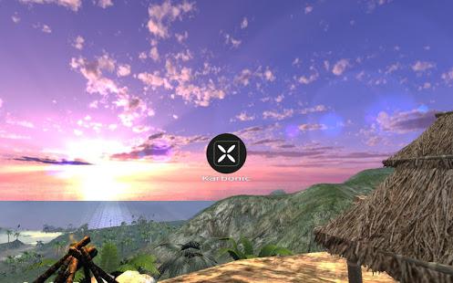 Karbonic Holiday Island v1.7 screenshots 2