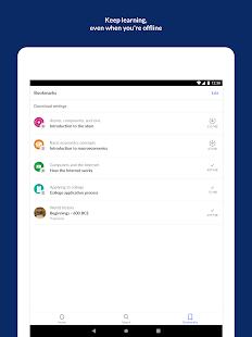 Khan Academy v7.3.2 screenshots 8
