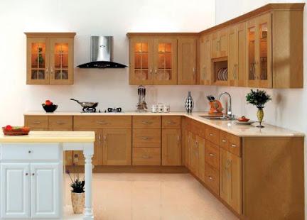 Kitchen Cabinet Design v2.0 screenshots 1