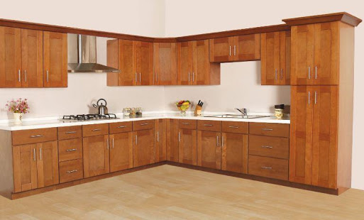 Kitchen Cabinet Design v2.0 screenshots 2