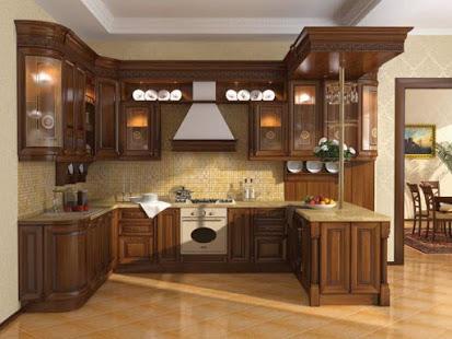 Kitchen Cabinet Design v2.0 screenshots 4