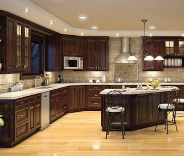 Kitchen Cabinet Design v2.0 screenshots 6