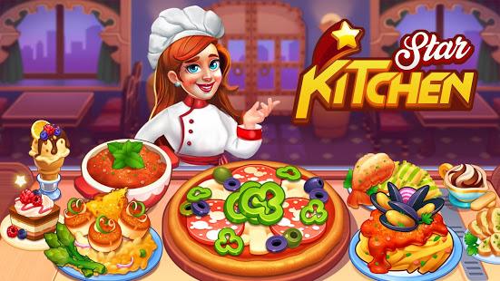 Kitchen Star Craze – Chef Restaurant Cooking Games v2.2 screenshots 1