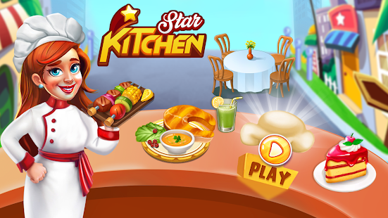 Kitchen Star Craze – Chef Restaurant Cooking Games v2.2 screenshots 17