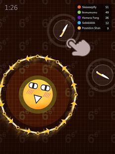 Knife.io v2.1.21 screenshots 8