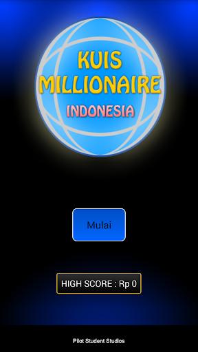 Kuis 1 Milyar v1.0.0.0 screenshots 2