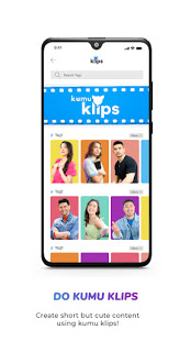 Kumu – Pinoy Livestream Gameshow and Community v7.7.11 screenshots 4