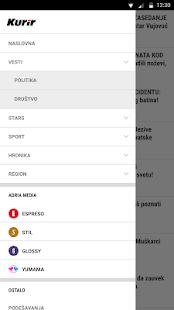 Kurir v4.5.0 screenshots 6