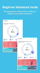LG Health v5.60.5 screenshots 1