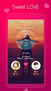 LOVEbox – Love Day Counter Been Love Memory v1.6.73 screenshots 1