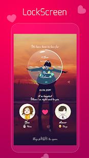 LOVEbox – Love Day Counter Been Love Memory v1.6.73 screenshots 2