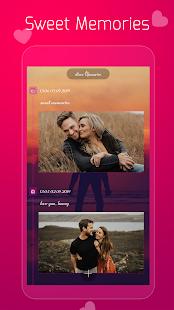 LOVEbox – Love Day Counter Been Love Memory v1.6.73 screenshots 4
