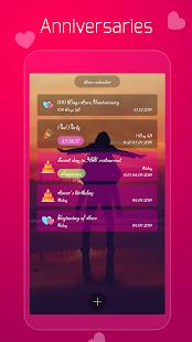 LOVEbox – Love Day Counter Been Love Memory v1.6.73 screenshots 5