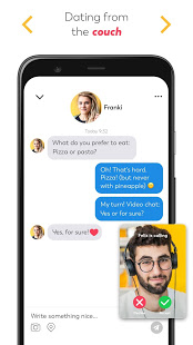 LOVOO – Free Chat amp Dating App. Find love live now v103.1 screenshots 2