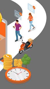 Lalamove Driver – Earn Extra Income v4.856.127017 screenshots 2