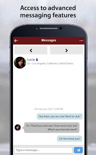 LatinAmericanCupid – Latin Dating App v4.2.1.3407 screenshots 4