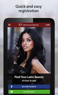 LatinAmericanCupid – Latin Dating App v4.2.1.3407 screenshots 5