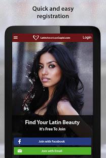 LatinAmericanCupid – Latin Dating App v4.2.1.3407 screenshots 9