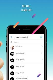 Lead Booster v1.5 screenshots 4