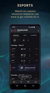 League v screenshots 3