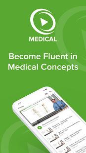 Lecturio Medical Education v20.3.0 screenshots 1