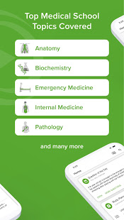 Lecturio Medical Education v20.3.0 screenshots 2