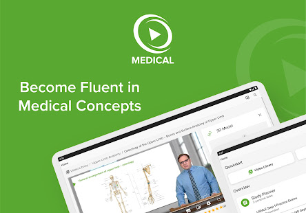 Lecturio Medical Education v20.3.0 screenshots 9