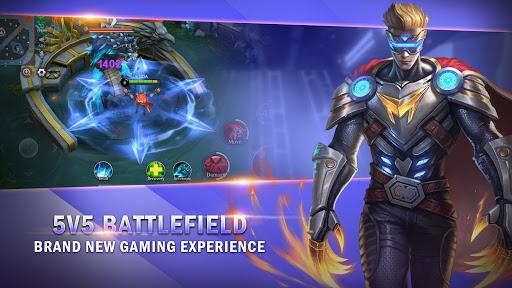 Legend of Ace v1.53.7 screenshots 4