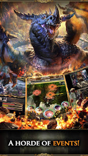 Legend of the Cryptids DragonCard Game v14.10 screenshots 2