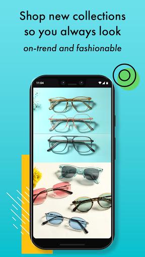 Lenskart Eyeglasses Sunglasses Contact Lenses v3.3.2 screenshots 4