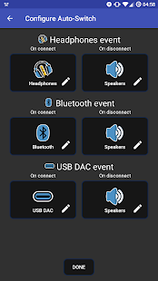 Lesser AudioSwitch v2.7.2 screenshots 5