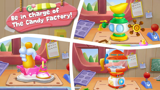 Little Pandas Candy Shop v8.56.00.00 screenshots 14