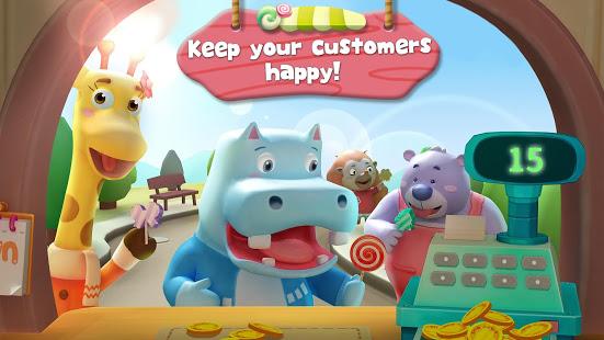 Little Pandas Candy Shop v8.56.00.00 screenshots 4